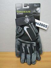 NWT Nike Huarache Elite Baseball Batting Gloves Sz XL - Adult  - RETAIL $60
