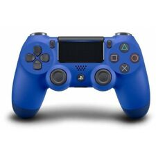 Sony PS4 DualShock 4 V2 Wave Blue Wireless Controller