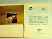 Original Gold Mining Scam Package all the assays and Forms Stole Millions 1980's