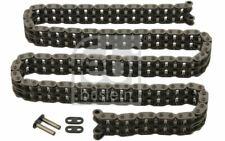 FEBI BILSTEIN Catena distribuzione per MERCEDES-BENZ CLASSE C 25211