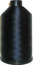 15000m BLIND HEMMER 180 nylon THREAD in NAVY by MALLARD UK