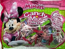 MINNIE MOUSE Candy Mix Pinata Filler Party Favors Gummies Assorted Disney