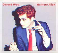 Gerard Way - Hesitant Alien [New CD]