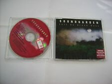 SOUNDGARDEN - FELL ON BLACK DAYS - CD SINGLE NEW UNPLAYED 1995