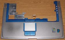 Gehäuse Oberschale Handauflage Palm Rest Touchpad Taster Dell Inspiron 9100