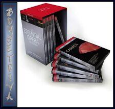 ESSENTIAL OPERA COLLECTION  **BRAND NEW DVD BOXSET **