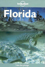 Florida (Lonely Planet Regional Guides), Selby, Corrina, Arnold, Corrina, Selby,