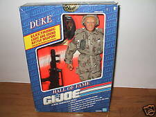 1991 Hall Of Fame  Duke - Gi Joe NRFB