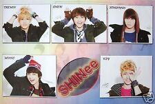 """SHINEE """"HANDS UP"""" ASIAN POSTER - K-pop Music, Korean Boy Band"""