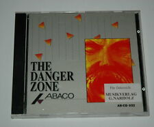 CD LIBRARY/ABACO AB-CD 032/THE DANGER ZONE