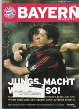 Bayern Magazin 4/56 , Bayern München - Schalke 04 , 16.10..2004