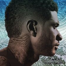 USHER Looking 4 Myself CD BRAND NEW Deluxe Edition