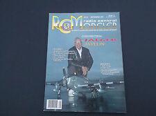 SEPTEMBER 1997 RCM RADIO CONTROL MODELER MAGAZINE  CAP 232 STIK STANG  *VG-COND*