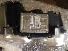 jaguar headlight  xenon xj8 2004 2005 2006 2007 2008 Driver And Passenger
