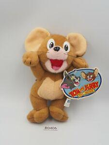 "Tom & Jerry B0406 1995 Movie Amuse Plush 6"" Stuffed Toy Doll Japan Turner"