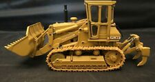 Old Cars  Fiat Allis FL20 Track Loader with ripper Made in Italy 1/50 scale