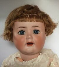 "Heinrich Handwerck 22"" Baby Doll H H 42 = Germany 56"
