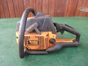 Vintage POULAN 325 PRO Chainsaw Chain Saw