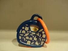 Ü-EI Überraschungseier Figur Kinder Joy EmoJoy Emoji Scheiben blau  SE78 mit BPZ