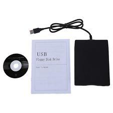 Durable USB 2.0 external 3.5-inch 1.44 MB Floppy F4Z6