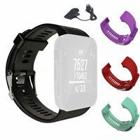 For Garmin Forerunner 35/30 Watch Heart Rate Monitor WristBand Strap + Charger