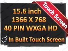 """AU Optronics B156xtk01 V.0 for HP Replacement Laptop LCD Screen 15.6"""" WXGA HD Le"""
