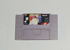 Mega Man 7 (Super Nintendo Entertainment System, 1995) SNES