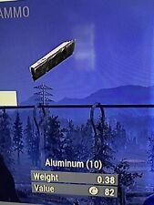 fallout 76 xbox one - Aluminum - 500 Order
