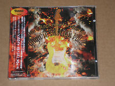 HARD ROCK MEETS CLASSICS / YNGWIE EDITION VOL. 2 - CD JAPAN COME NUOVO (MINT)