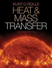 Heat and Mass Transfer by Rolle, Kurt