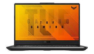 Asus TUF Gaming A17 FA706II Ryzen 5-4600H 8GB 512GB SSD 17.3 120 Htz PC Laptop