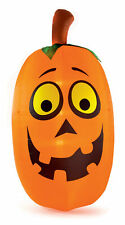 Huge Giant Inflatable Halloween Pumpkin Outdoor Garden Decoration 3 Metres Tall
