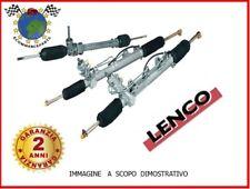 SGA985L Scatola sterzo SAAB 9-3 Cabriolet Benzina 2003>P