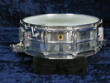 Ludwig Supraphonic Keystone Super Sensitive 5x14 CONCERTO rullante Ser#335698