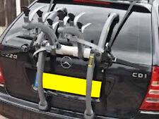 Mercedes C Class Estate Bike Rack