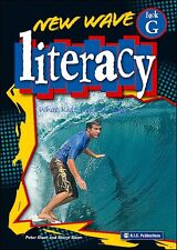 RIC Publications ~ New Wave Literacy Skills ~ Workbook G ~ Age 11+ Years