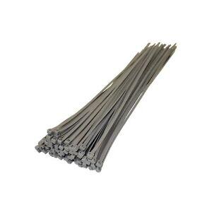 Nylon Plastic Cable Ties Zip Tie Wraps Coloured 100mm 200mm 300mm