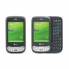 HTC Herald P4350 Black Unlocked Mobile Phone - Norwegian Language- Warranty