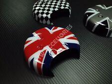 Mini Cooper 02-06 R50/R52/R53 Tachometer Cover-Union Jack