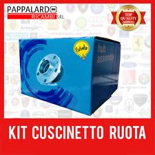 71745046 - KIT CUSCINETTO MOZZO RUOTA ANTERIORE FIAT GRANDE PUNTO 199_