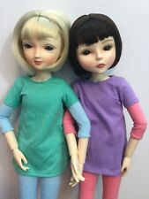 MIM Doll Make It Mine - Haley & Taylor - Set Of 2 Dolls
