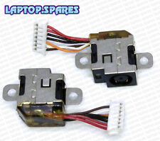 DC Power Jack Socket Port Cable Wire DW265 HP Pavilion DM1-3000 DM1-2000 Series
