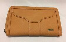 Roxy Women's Wallet--''Stolen Dance Solid''--Light Brown