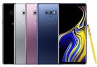 Smartphone Samsung Galaxy Note 9 N960 N960F/DS GARANTI 1 AN NEUF 128GB DUAL SIM