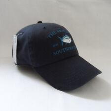 Southern Tide Big Fish Titile Original Skipjack Hat Cap $23 Navy M