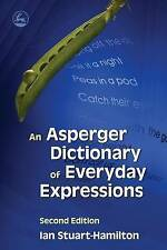An Asperger Dictionary of Everyday Expressions-ExLibrary