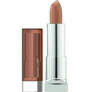 Maybelline Color Sensational Nudes Lipstick 725 Tantalizing Taupe