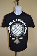 NEW DIRTY  Chunk! No Captain Chunk! Adult XSmall XS Band T-Shirt