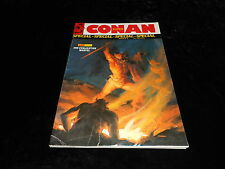 Super Conan spécial 7 : Les dragons noirs / L'épreuve