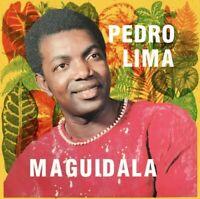 Pedro Lima - Maguidala [New Vinyl LP]